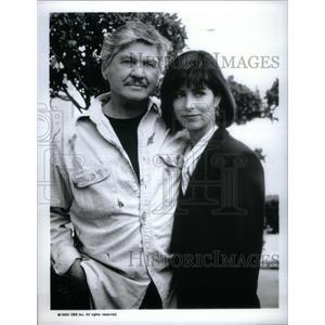 1995 Press Photo Dana Delany American Actress. - RRX34425