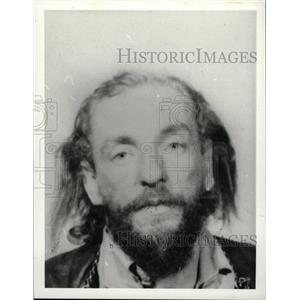 1978 Press Photo Danny White Police Spielberg Motor - RRW74655