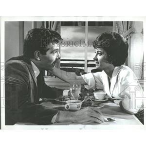 1968 Press Photo Ship of Fools Movie