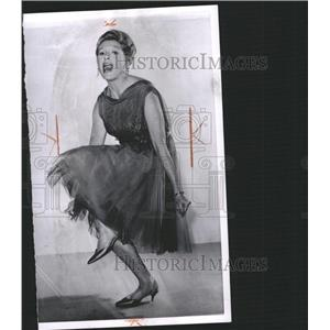 1965 Press Photo Deborah Kerr Actress Marriage Rocks - RRW33905