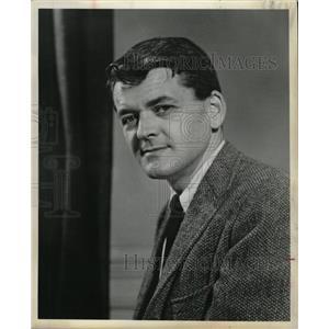 1963 Press Photo Hal Holbrook American Film Actor - RRW17457
