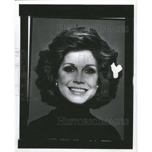 1968 Press Photo Mary Tyler Moore Actress American - RRW33883