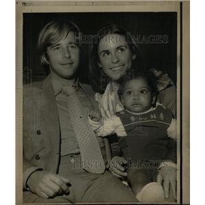 1969 Press Photo Lloyd Bridges American Film TV Actor - RRW14757