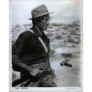 1967 Press Photo Comrades Hunt Human Spain Alfredo - RRW12285