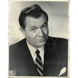 1967 Press Photo Actor Stu Erwin - RRW21265