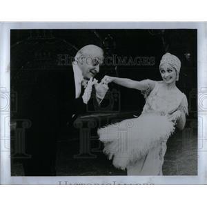 1975 Press Photo Actress Jane Powell - RRX55551