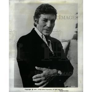 1974 Press Photo Michael Tolan Actor Producer - RRX38317