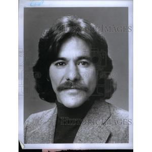 1978 Press Photo Geraldo Rivera American Actor TV Host - RRX59527