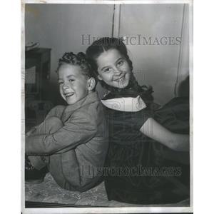 1956 Press Photo Rusty Hamer (Actor)- RSA96377