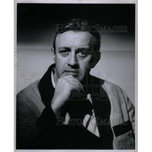 1958 Press Photo LEE J. COBB AMERICAN ACTOR - RRX28213