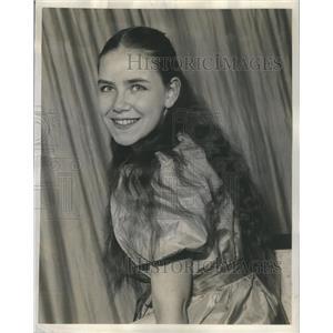 1939 Press Photo Ada Lynn American Movie Television Actress- RSA98355