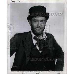 1952 Press Photo John McIntire American Character Hocoh - RRW11491