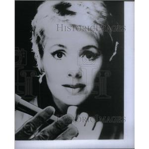 1976 Press Photo Actress Shirley Jones - RRX47553