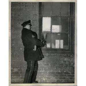 1937 Press Photo Fansteel Metallurgical Chicago - RRX38183