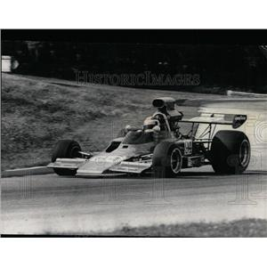 1973 Press Photo Egbert Eppie Wietzes L&M Formula 5000 - RRW62687