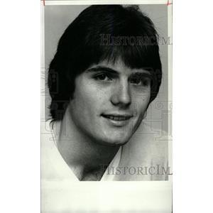 1981 Press Photo Pat Howley Soccer Player Denver Rookie - RRW80189