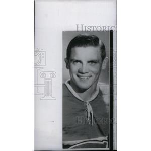 1959 Press Photo Ralph Backstrom - RRX39369