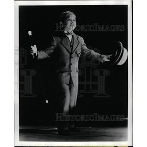 1940 Press Photo Mickey Rooney Orange Grove Theater - RRX70243