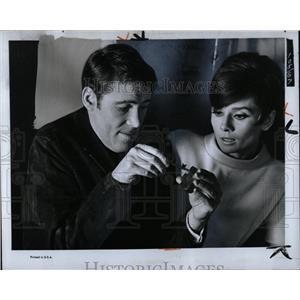 1966 Press Photo Peter O'Toole (Actor) - RRW87533