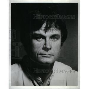 1975 Press Photo Jeff Davis American Film Actor - RRX34169