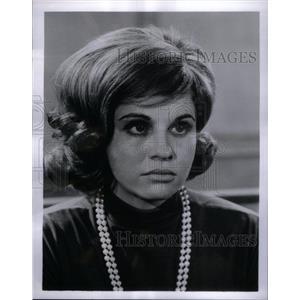 1964 Press Photo Lynn Loring American Film Actress - RRX27225