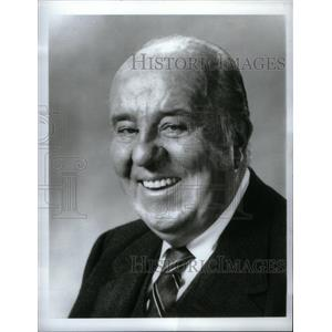 1973 Press Photo J. Patrick O'Malley English Actor - RRX60461