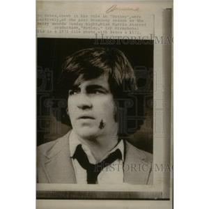 1973 Press Photo Actor Alan Bates - RRX47185