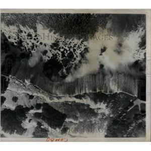 1946 Press Photo Picture Show Waterfacts Niagara Magana - RRW00417