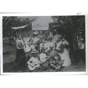 1905 Press Photo Chautaugua park circa 1905 - RSC86799