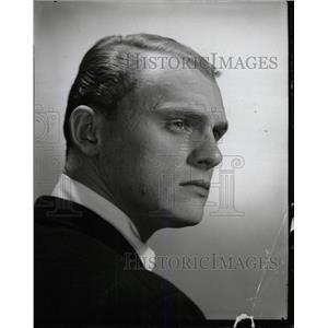 1962 Press Photo Frank Gorshin American Actor. - RRW81079