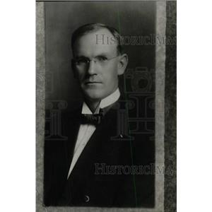1920 Press Photo Attorney Gen. Candidate Berry Griffith - RRW78459