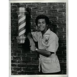 1978 Press Photo That's My Mama Actor Clifton Davis - RRX34387