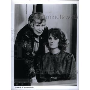 1994 Press Photo Eileen Hackart Actress - RRX58561
