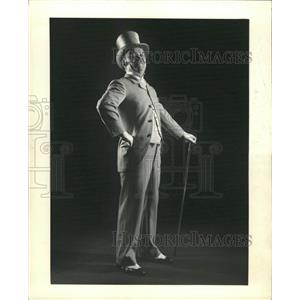 1935 Press Photo Paul Porter Orlando Magic public team - RRX89513