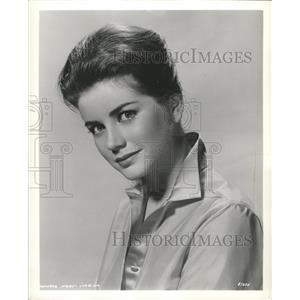 1963 Press Photo Dolores Hart American Roman Catholic - RRW31999
