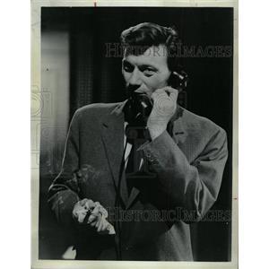 1967 Press Photo Diane Cilento Laurence Harvey Murder - RRW12069
