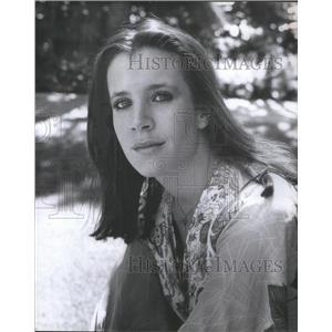 1977 Press Photo Pavia Ustinov Actress - RSC31067