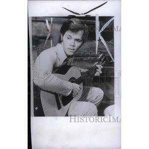 1970 Press Photo Nendell Actor Burton - RRX46439
