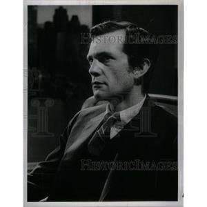 1969 Press Photo Daniel Massey, English Actor. - RRX28131