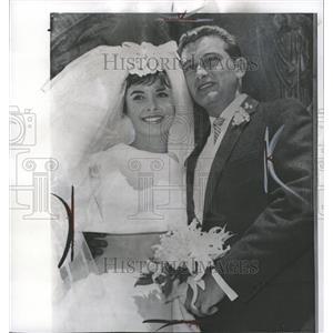 1959 Press Photo Allen Brien Child Actress Robert Harol - RRW36605