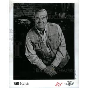 1967 Press Photo Bill Kurtis American TV journalist CBS - RRX26475