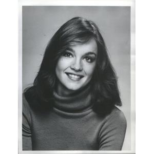 1977 Press Photo Pamela Sue Martin - RSC94471
