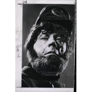 1960 Press Photo Actor Tom Ewell - RRW76357