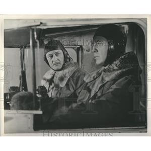 1942 Press Photo John Roche (Actor) - RSC48323