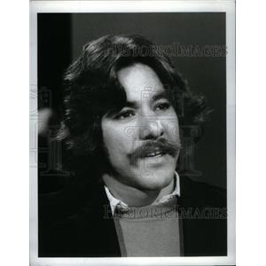 1975 Press Photo Actor Geraldo Rivera - RRX59539