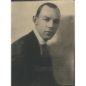 1930 Press Photo Hal Skelly - RSC40197