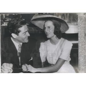 1941 Press Photo Francis Lederer American Film Actor- RSA48881