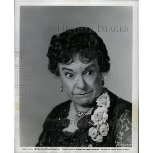 1950 Press Photo Josephine Hull Harvey Film - RRW14391