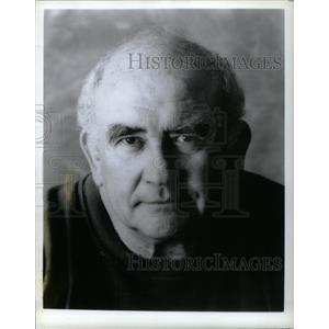 1991 Press Photo Edward Asner Carl Fredricksen American - RRX34923