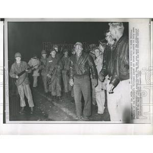 1959 Press Photo Members of Minnesota National Guard - RRX85677